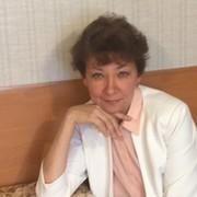 Наталия Савранская on My World.