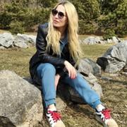 Анастасия Тасыбаева on My World.