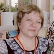 Наталья Серебрякова on My World.