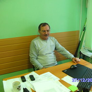 Николай Хеошвили on My World.