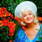Ольга Калина on My World.