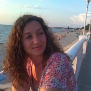 Оксана Бундина on My World.