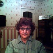 Olga Torba on My World.