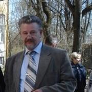 Павел Анатольев. Пудов on My World.