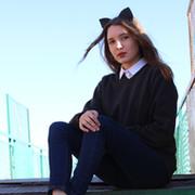 Yulia Petrovskaya on My World.