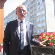 Николай Сахаров on My World.