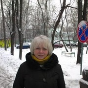Наталия Резник on My World.