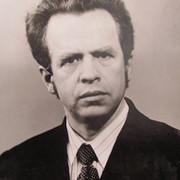 Валерий Скачков on My World.