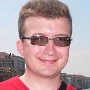 Sergey Skladchikov on My World.