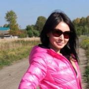 Елена Димидова on My World.