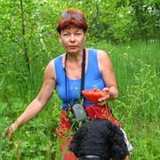 Valentina Storozheva on My World.