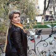 Светлана Айвазова on My World.