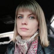 Светлана Беловская on My World.