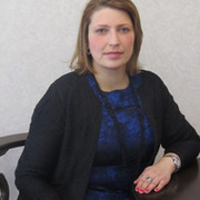 Татьяна  Незлобина on My World.