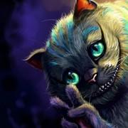 чеширский  кот on My World.