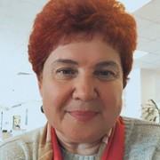 Татьяна Коробейко on My World.