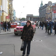 Ольга Ашихмина on My World.