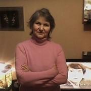 Тамара Ундровская on My World.