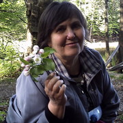 Валентина Бурминская on My World.