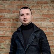 Вадим Харченко on My World.