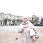 Валентина Григорьева on My World.
