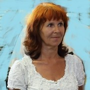 Вера Славиковская on My World.