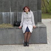 Наталья Виноградова on My World.